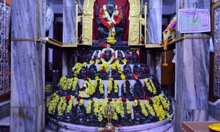 101 Ganapathy Temple