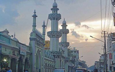 Masjid- E- Azam