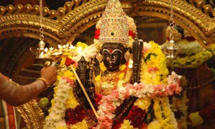 Sree Adhishakti Bhanthamma Kallamma