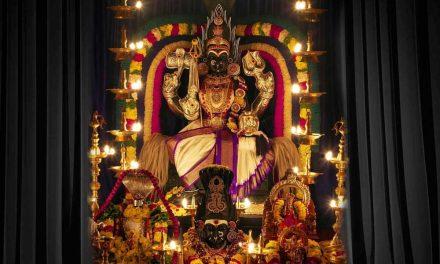 Sri Chamundeshwari and Sri karumariyamma Temple
