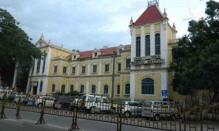 Chamarajendra Technical Institute