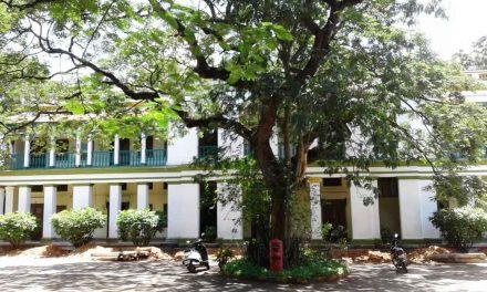 Chamundi Guest House