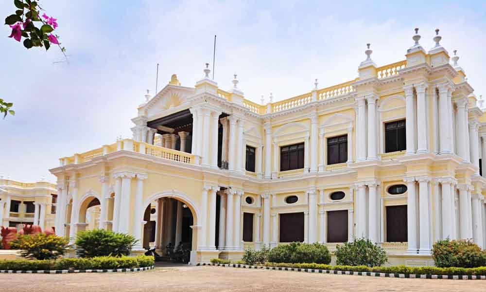 Jayalakshmi Vilas