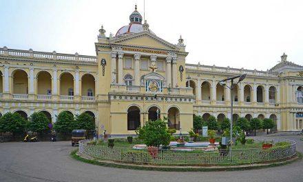 Krishna Rajendra Hospital