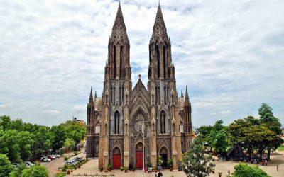 St Philomena's Church