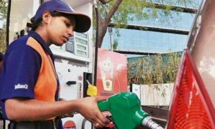 Petrol Diesel Price: ಏರುತ್ತಲೇ ಇದೆ ಪೆಟ್ರೋಲ್ ದರ.. ಇಂದೂ 25 ಪೈಸೆ ಹೆಚ್ಚಳ