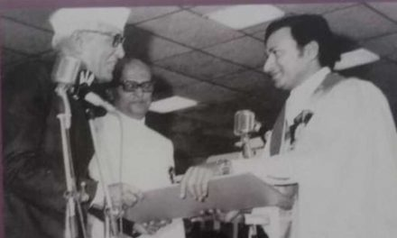 ವರನಟ ಡಾ. ರಾಜ್ಕುಮಾರ್ಗೆ ಮೊದಲು ಗೌರವ ಡಾಕ್ಟರೇಟ್ ನೀಡಿ 45 ವರ್ಷ ಪೂರ್ಣ: ಇದು ಮೈಸೂರು ವಿಶ್ವವಿದ್ಯಾಲಯದ ಗೌರವ