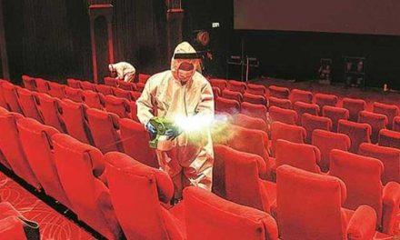 ಚಿತ್ರಮಂದಿರ ಸಂಪೂರ್ಣ ಭರ್ತಿಗೆ ಅವಕಾಶ: ಸರ್ಕಾರದಿಂದ ಹೊಸ ಮಾರ್ಗಸೂಚಿ