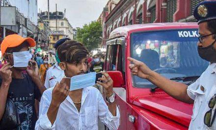 Coronavirus India Update: ಕಳೆದ 24 ಗಂಟೆಗಳಲ್ಲಿ 2 ಲಕ್ಷಕ್ಕಿಂತಲೂ ಹೆಚ್ಚು ಹೊಸ ಕೊವಿಡ್ ಪ್ರಕರಣಗಳು ಪತ್ತೆ, 1,038 ಮಂದಿ ಸಾವು