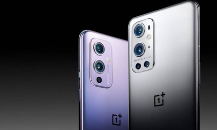 OnePlus 9R Mobile Phone Review