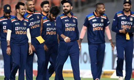T20 World Cup: ಐಸಿಸಿ ಟಿ-20 ವಿಶ್ವಕಪ್ಗೆ ಟೀಮ್ ಇಂಡಿಯಾ ಯಾವಾಗ ಪ್ರಕಟ?: ಇಲ್ಲಿದೆ ಮಾಹಿತಿ