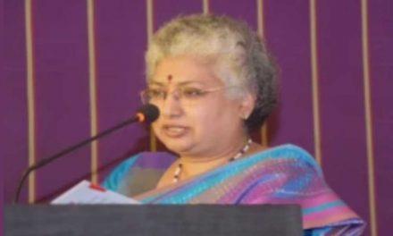 BV Nagarathna: ಸುಪ್ರೀಂ ಕೋರ್ಟ್ ಮುಖ್ಯ ನ್ಯಾಯಮೂರ್ತಿ ಸ್ಥಾನಕ್ಕೆ ಕರ್ನಾಟಕದ ನ್ಯಾಯಮೂರ್ತಿ ಬಿ.ವಿ. ನಾಗರತ್ನ ಹೆಸರು ಶಿಫಾರಸು