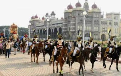 Mysore Dasara 2021: ಕೊರೊನಾದಿಂದ ಜಟ್ಟಿ ಕಾಳಗಕ್ಕೆ ಬ್ರೇಕ್: ಅರಮನೆಯ ಪಾರಂಪರಿಕ ದಸರಾ ಕಾರ್ಯಕ್ರಮ ಲಿಸ್ಟ್ ಇಲ್ಲಿದೆ