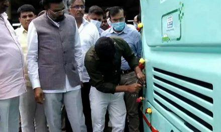 Electric Bus: ಬೆಂಗಳೂರು ಜನರ ಬಹುದಿನದ ಕನಸು ಇಂದು ನನಸು; ರಾಜಾಧಾನಿಗೆ ಬಂದೇ ಬಿಡ್ತು ಎಲೆಕ್ಟ್ರಿಕ್ ಬಸ್