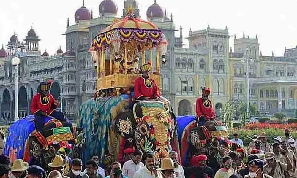 ನವರಾತ್ರಿ 5ನೇ ದಿನ: ಇಂದು ಸ್ಕಂದಮಾತೆ ಪೂಜೆ; ಸಿಂಹಾಸನವೇರಲಿರುವ ಯದುವೀರ್ ಒಡೆಯರ್