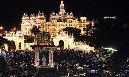 Extend Illumination By 10 Days, Demand City Businessmen